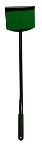 Скребок с длинной ручкой для аквариума.