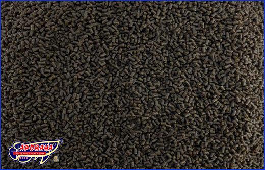 Корм Aller Aqua Bronze 45/15, фракция 2, вес 1 кг.