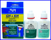 gH+kH ����, API Fresh Water GH/KH Test Kit.