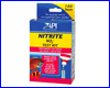NO2 тест, API Nitrite NO2 Test Kit.