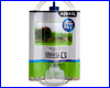 Сифон для грунта Aquael Gravel & Glass Cleaner L, 33 см.
