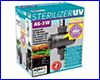 ������������ Aquael Sterilizer  UV AS 3 ��.