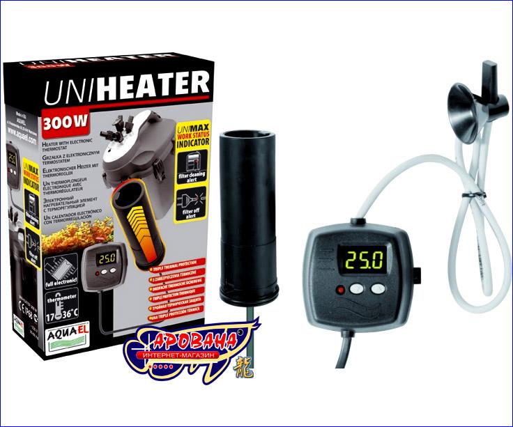 Нагреватель для аквариума с терморегулятором своими руками