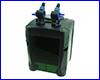Фильтр внешний, Aqua Nova NCF 1000, 1000 л/ч.