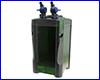 Фильтр внешний, Aqua Nova NCF 1500, 1500 л/ч.