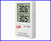 Термометр электронный, Aquarium Digital Thermometer KT-902.