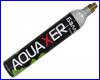CO2 баллон заправляемый, AQUAXER (заправка).