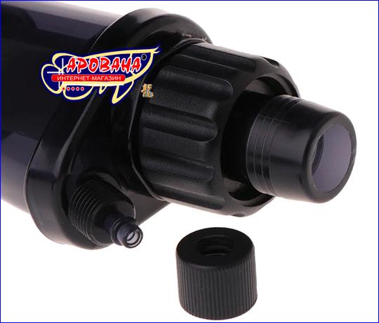 AQUAXER Atomizer 12/16 мм - атомайзер проточный для распыления СО2.