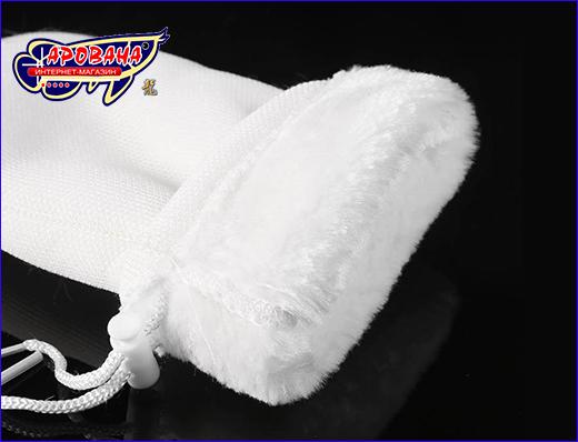 Фильтрующий мешочек (носок), AQUAXER Filter Sock Terry 10x20 см.
