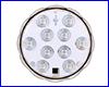 Светильник AQUAXER LED Mini RGB.