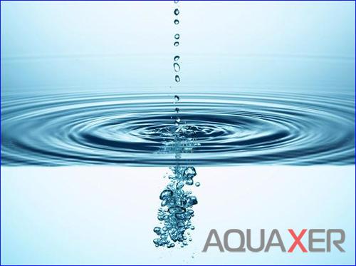 Дистиллированная вода разведения удобрений.