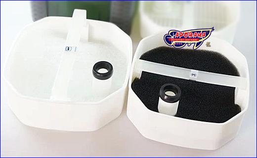 Уплотнительная резинка для внешних фильтров Atman