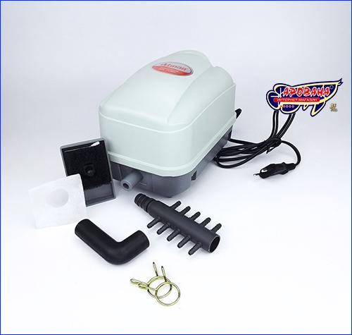 Компрессор Atman HP- 4000, ViaAqua VA-4000, 2100 л/ч.