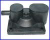 Ремкомплект к компрессору Atman HP-4000.