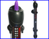 Нагреватель с терморегулятором, Atman HT-150, ViaAqua 150 Вт.