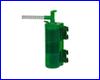 Фильтр внутренний, Atman SIF-400, 168 л/ч (3 секции).