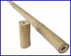 Декорация AQUAXER, бамбук 2.2-2.4 см, 5 см.