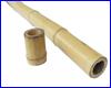Декорация AQUAXER, бамбук 3-4 см, 5 см.