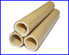 Декорация AQUAXER, бамбук SS 10 см, 3 шт.