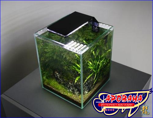 AquaLighter NANO, - светодиодный светильник  в аквариум.