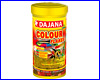 Корм Dajana Color Flakes 1000 ml.