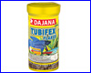 Корм Dajana Tubifex Flakes 100 ml.