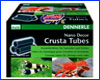 ��������� Dennerle Nano Decor Crusta Tubes, ������������ ������ ���. - 3 ��.