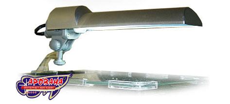 Dennerle Nano Light навесной светильник с верхним креплением для мини-аквариумов.