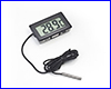Термометр электронный, Aquarium Digital Thermometer SDT-04.