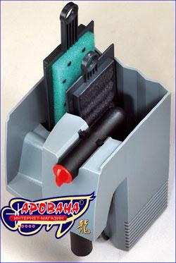 EHEIM (Эхейм) Liberty 2040, - эффективный, подвесной фильтр-водопад в комплекте с наполнителями.