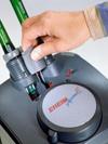 Eheim 2026 Professionel 2 аквариумный фильтр с наполнителями.