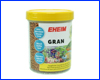 Корм Eheim professionel food Granulat Small Carnivorous, 275 ml.
