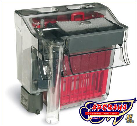 Fluval C2, - подвесной аквариумный фильтр.