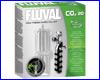 CO2 система, Fluval Mini Pressurized CO2 Kit 20 g.