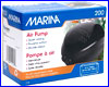 ���������� Hagen Marina Air Pump 200, �������������.