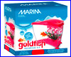 Аквариум, Hagen Marina GoldFish Kit, розовый, 6.7 л.