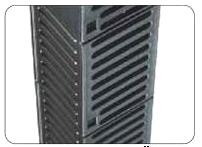 Охранные решетки Fluval E 300 Вт для защиты контакта рыб с обогревателем
