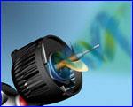 Циркуляционная помпа SunSun JVP-101 для морских аквариумов