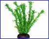 Растение искусственное, AP №1969, 19 см.