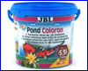 Корм для рыб JBL Pond Coloron,  5500 ml.
