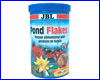 Корм для рыб JBL Pond Flakes,  1000 ml.