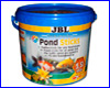 Корм для рыб JBL Pond Sticks, 31500 ml.