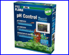 Контроллер pH+CO2, JBL ProFlora pH-Control Touch (без электрода).