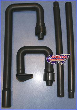Трубка для вытикания воды для фильтра  JBL CristalProfi e1500