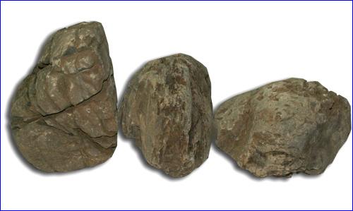 Keishou Stone Gray, - камни для акваскейпа.