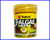 Корм Tropical  3-ALGAE TABLETS B  50 ml.