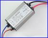 Драйвер LED 1W x 9-11, Aluminum.