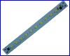 LED сборка, AQUAXER 5W, 160x15 мм.