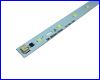 LED сборка, AQUAXER 5W, 350x15 мм.