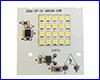LED сборка, AQUAXER 10W, 49х48 мм.